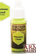 Warpaints: Poisonos Cloud