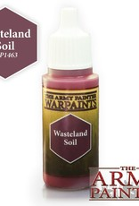 Warpaints: Wasteland Soil