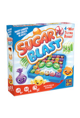 Miscellaneous Sugar Blast