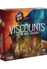Renegade Games Viscounts of the West Kingdom