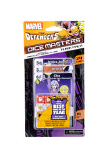 Wizkids Dice Masters Team Pack Defenders