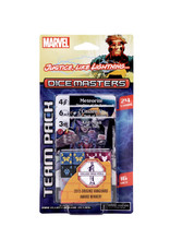 Wizkids Dice Masters Team Pack Justice Like Lightning