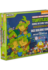 Wizkids Dice Masters TMNT Heroes in a Half Shell
