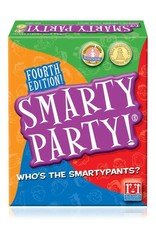 R&R Games Smarty Party