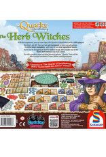 Northstar Games Quacks of Quedlinberg The Herb Witches Expansion