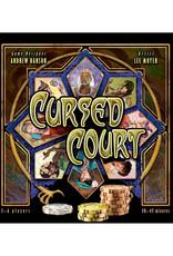 Atlus Games Cursed Court
