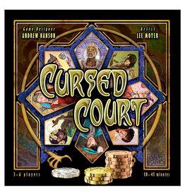 Atlas Games Cursed Court