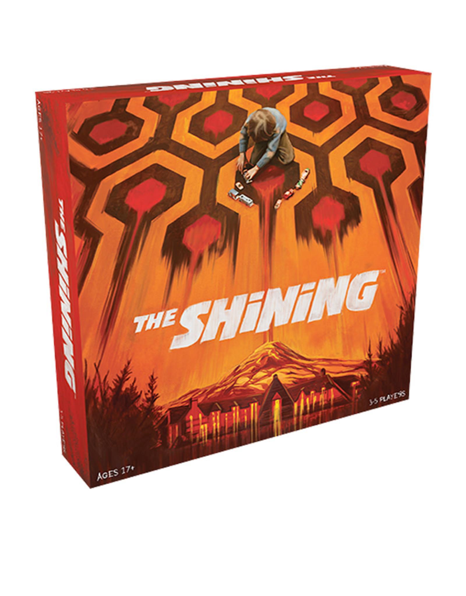 Shining Board Game