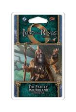 Fantasy Flight Games Lord of the Rings LCG Fate of the Wilderland