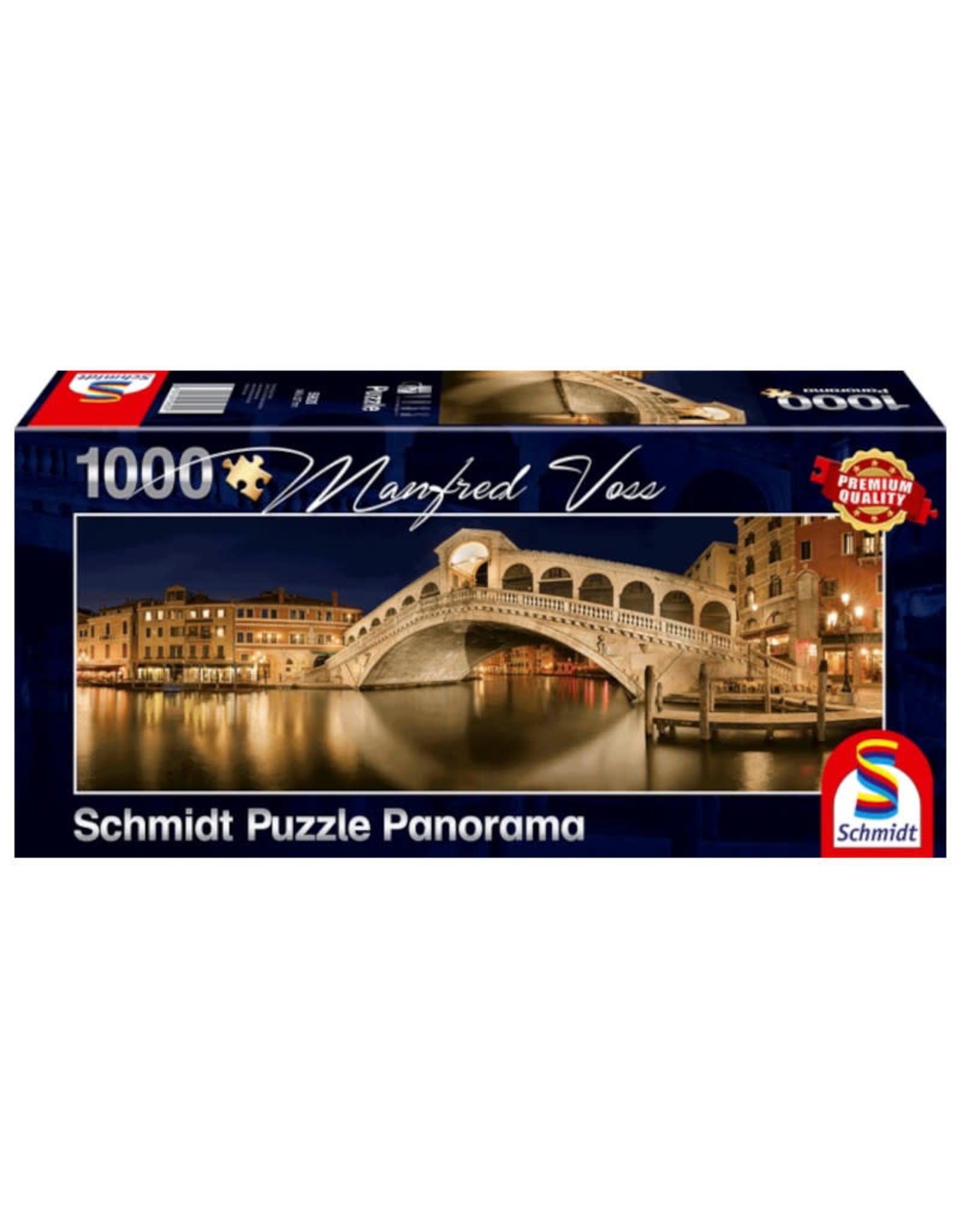 Schmidt Rialto Bridge 1000 PCS