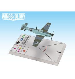 Ares Games Wings of Glory: WW2 Messerschmitt Bf. 109 E-3