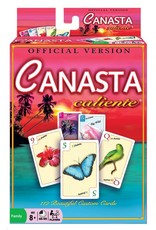 Winning Moves Canasta Caliente