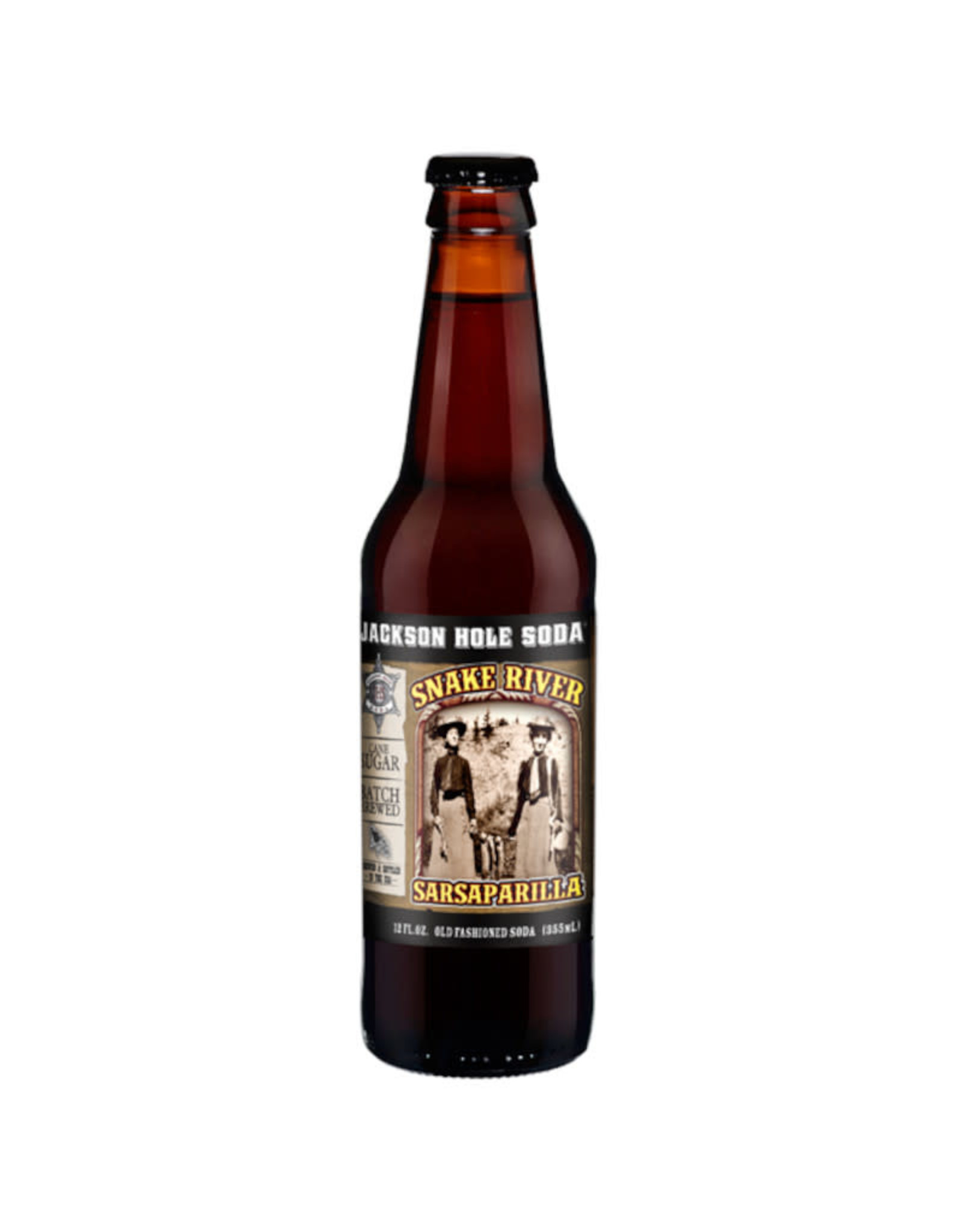 Miscellaneous Snake River Sarsaparilla