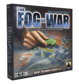 Stronghold Games Fog of War