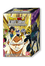 Miscellaneous Dragon Ball TCG Super 8 Pre-Release Pack