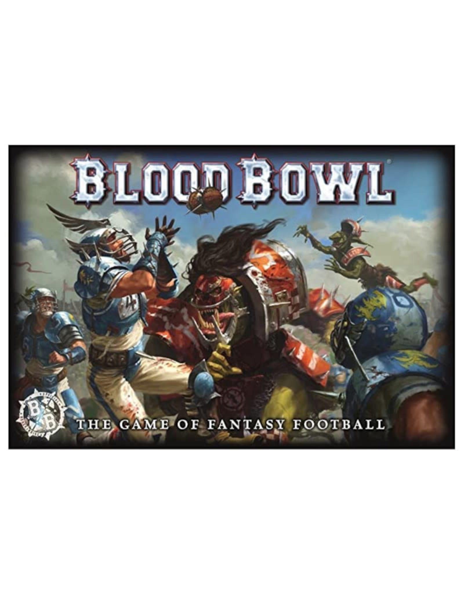 Games Workshop Blood Bowl Starter Set