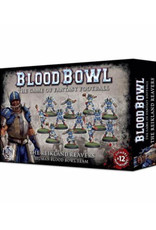 Games Workshop Blood Bowl Reikland Reavers Team