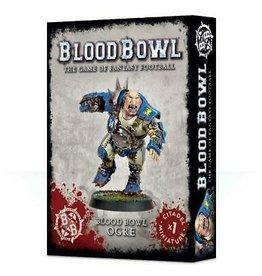 Games Workshop Blood Bowl Ogre Unit