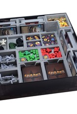 Folded Space Box Insert: Clank and Expansions