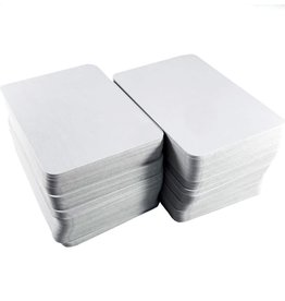 "Apostrophe Games Blank Mini Cards 2.5""x1.75"" (200)"