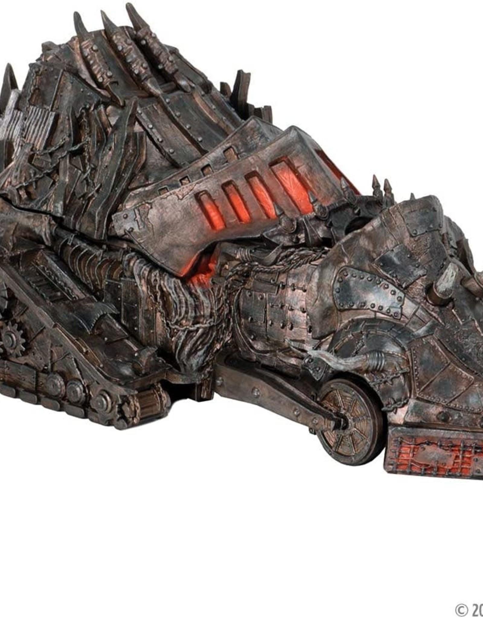 Wizkids D&D Miniatures: Infernal War Machine