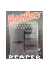"Reaper Bases: 1"" Square Flat Top (20)"