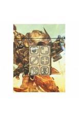 Games Workshop Dice Warhammer 40K Adeptus Custodes