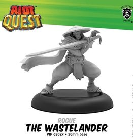 Privateer Press Riot Quest: The Wastelander