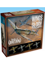 Ares Games Wings of Glory: WW2 Battle of Britain Starter