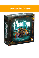 Game Night Games (Pre-Owned Game) Phantom Society