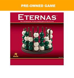 Game Night Games (Pre-Owned Game) Eternas