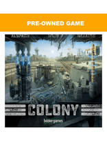 Game Night Games (Pre-Owned Game) Colony