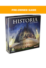 Game Night Games (Pre-Owned Game) Historia
