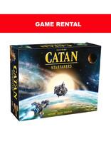 (RENT) Catan Starfarers per day. Love it! Buy it!