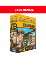 (RENT) Agricola All Creatures Big and Small for a Day. Love It! Buy It!