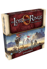 Fantasy Flight Games Lord of the Rings LCG Expansion Sands of Harad
