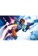 Fantasy Flight Games Keyforge Playmat: Tactical Officer