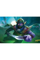 Fantasy Flight Games Keyforge Playmat: Finishing Blow
