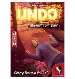 Pegasus Spiele UNDO Cherry Blossom Festival