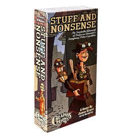 Cheapass Games Stuff and Nonsense