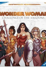 Ravensburger Wonder Woman: Challenge of the Amazons
