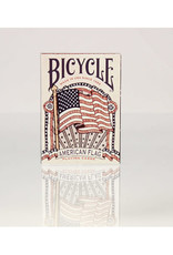 United States Playing Card Co Playing Cards: American Flag
