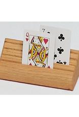 Card Holder Wooden