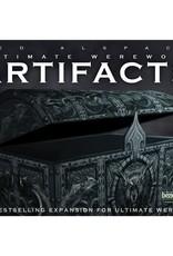 Bezier Games Ultimate Werewolf Artifacts Expansion