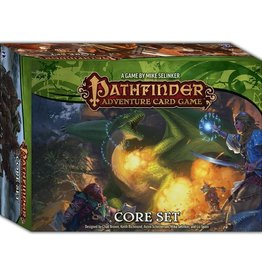 Paizo Pathfinder Adventure Card Game Core Set