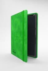 Prime Album: 18-Pocket Side-Loading Green