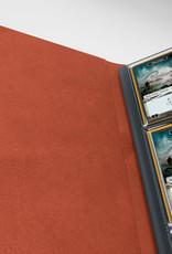 Prime Album: 24-Pocket Side-Loading Red