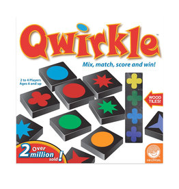 Mindware Games Qwirkle