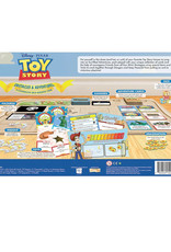 USAopoly Toy Story Deck Building Game Obstacles and Adventures