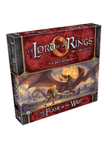 Fantasy Flight Games Lord of the Rings LCG: Flame of the West Saga Expansion